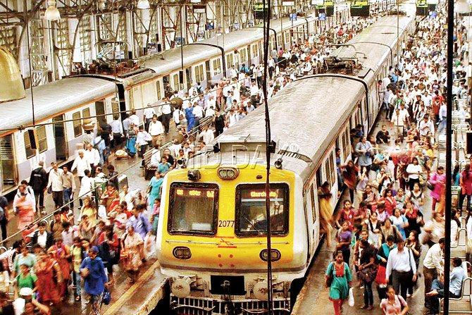 Hamara Station, Hamari Shaan: Mumbai's Train Stations are getting a makeover