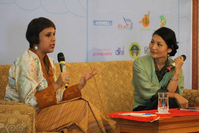 Preview: Mountain Echoes Literary Festival 2016, Thimphu, Bhutan