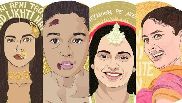 Here are 3 of the most creative female Indian Instagrammers you should follow