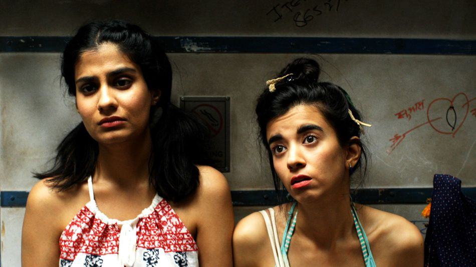 Meet the women behind toilet-centric web series 'The Ladies Room'