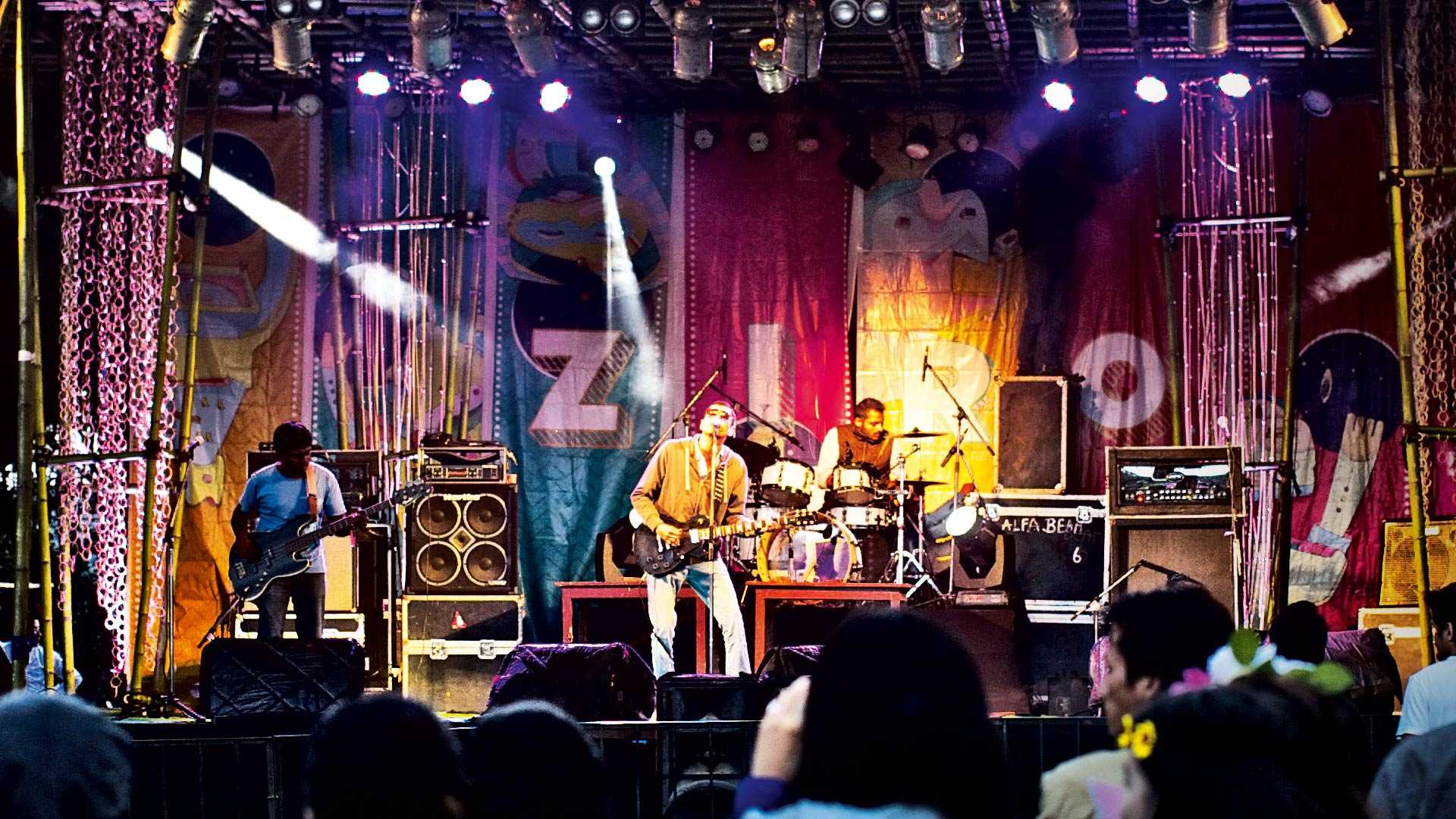Ziro 2016: India's greatest outdoor music festival is back