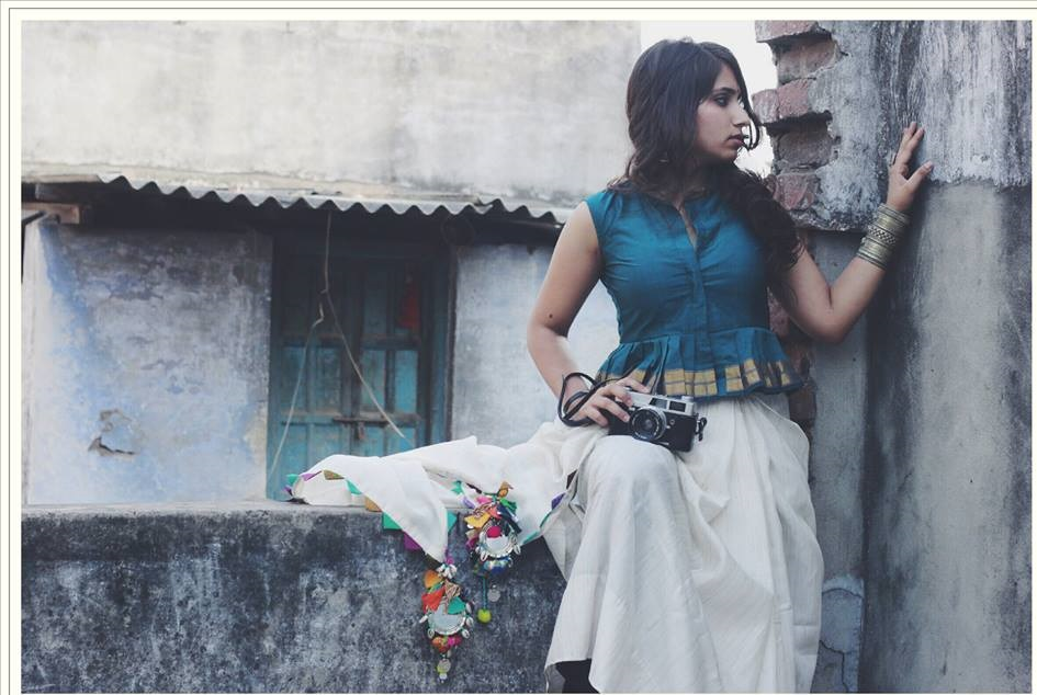Banwarey: fashion madness infused with desi soul