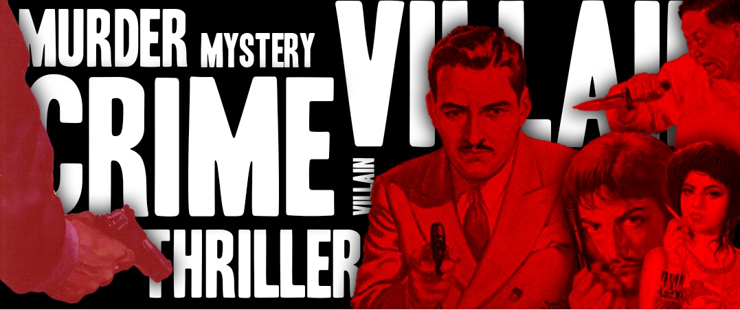 A taste for murder: The Noir Literature Festival Returns