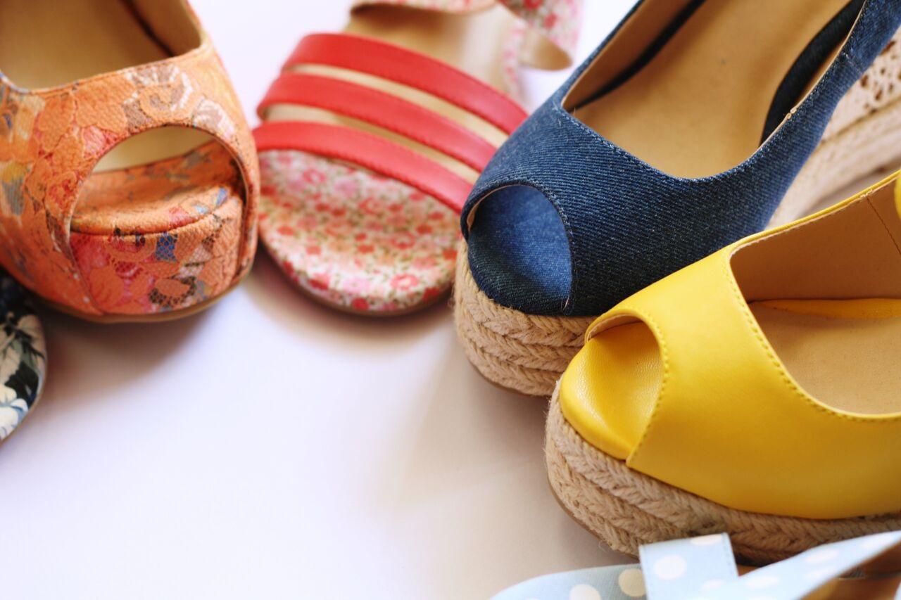 Kanabis: Footwear That Hasn't Harmed a Fly!