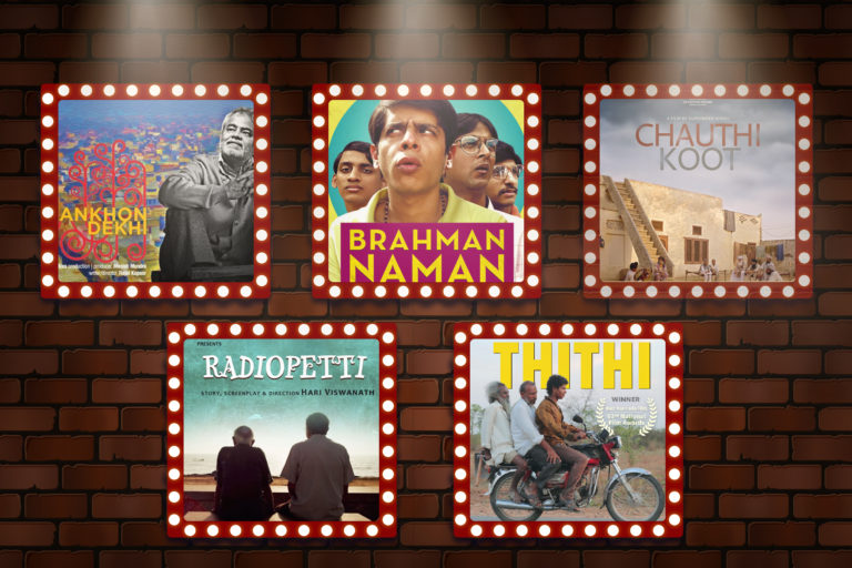 5 Indian Netflix Dramas You Must Add To Your Watch list